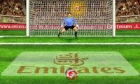 Jeu de coupe du monde de foot