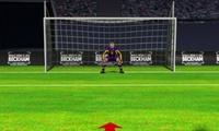 Jouer au foot comme Beckham