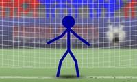 Tirer un penalty