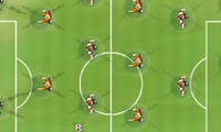 Football de table Spin Kickers