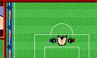 Equipe de foot de sumos