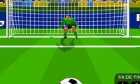 Football avec Ronaldo