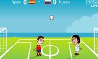 football avec la tete