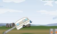 Lancer une caravane