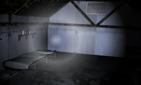 Evasion hangar