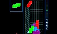 Tetris en 3D