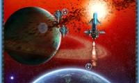 Combattre avec un vaisseau spatial