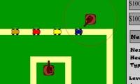 Jeux de tour de défense