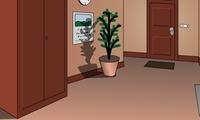 Enquete dans un appartement