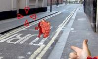FPS dans la rue
