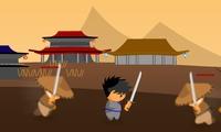 Aventure d un ninja