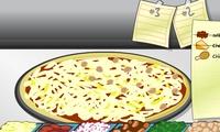 Fabriquer des pizzas