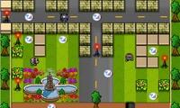 Bomberman en ligne