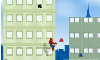 Jeu avec Spiderman