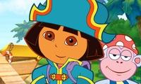 Jeux de Dora l'exploratrice