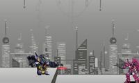 Guerre de robots