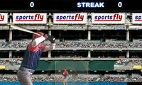 Baseball réaliste