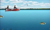 Jouer au pêcheur