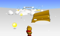 Jeu de Snowboard en 3D