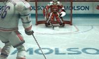 Jeu de Hockey sur glace