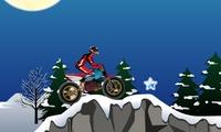 Faire des cascades en motocross