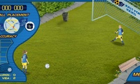 Soccer flash