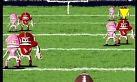 Football américain 3D