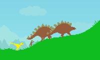 Dinosaure apocalypse