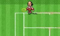 Tennis anglais