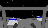 Piloter un vaisseau spatial en 3D