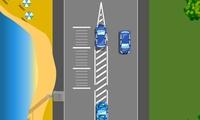 Tuer des gens en voiture