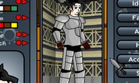 Lethal RPG Universe 3 - Darkness Reborn