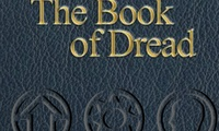 Monsters Den - Book of Dread