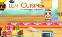Servir et Cuisiner dans un restaurant