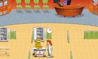 Jouer a la veterinaire