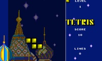 Pixel Tetris