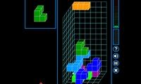 Tetris Isométrique