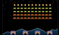 Jeux de Space Invaders