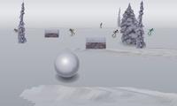Boule de neige 3D