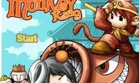 Jeux de singe