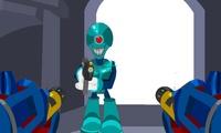 FPS contre robots