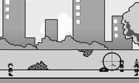 Sniper en ville