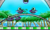 Tirer sur des aliens