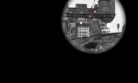 Sniper mercenaire