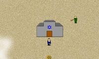 Défendre un temple