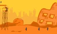 Tankmen Zombie Attack