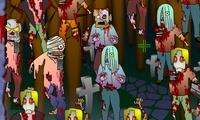 Trouve le zombie