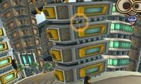 Jeux de Ratchet et Clank