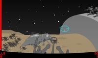 Vaisseau spatial Star Wars