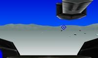 Conduire un tank en 3D